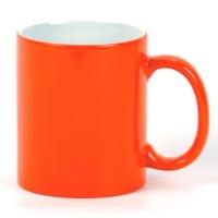 Кружка CHAMELION, оранжевая