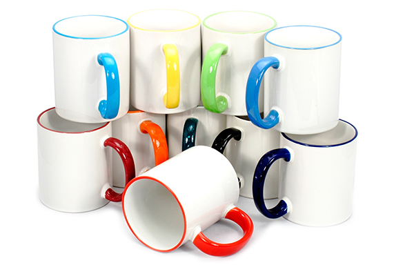 mug handle color